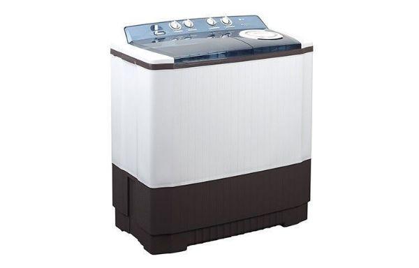 Imagen de Lavadora Semiautomática LG17kg