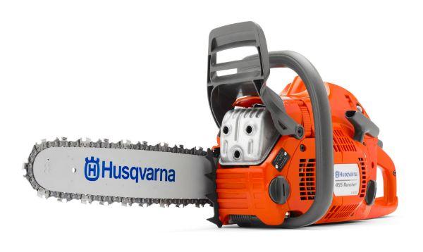 "Imagen de Motosierra Husqvarna 45.7cc 18"" 2.8 Hp HU445"