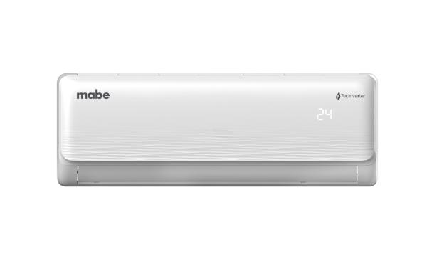 Imagen de Aire Acondicionado Minisplit Mabe Inverter 18,000 BTU'S