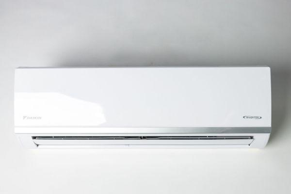 Imagen de Aire Acondicionado Inverter Daikin 18000 BTU FT/RK S18SL216