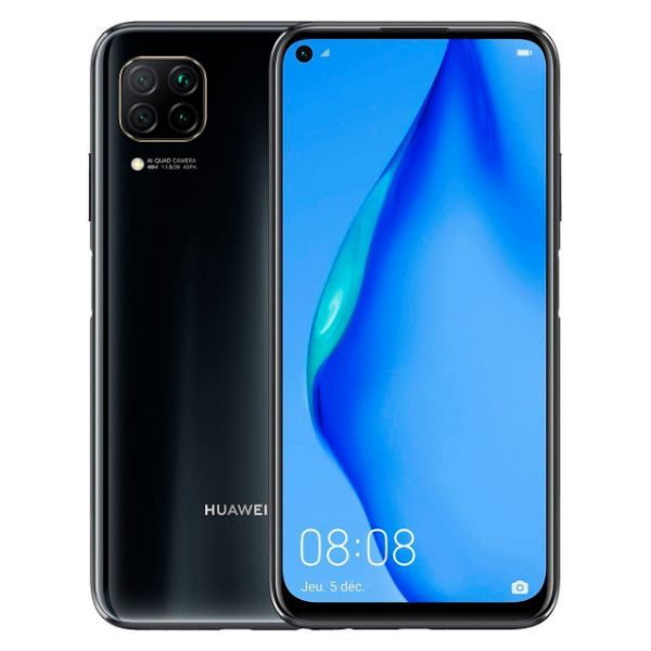 Imagen de Teléfono Celular Huawei P40 lite.