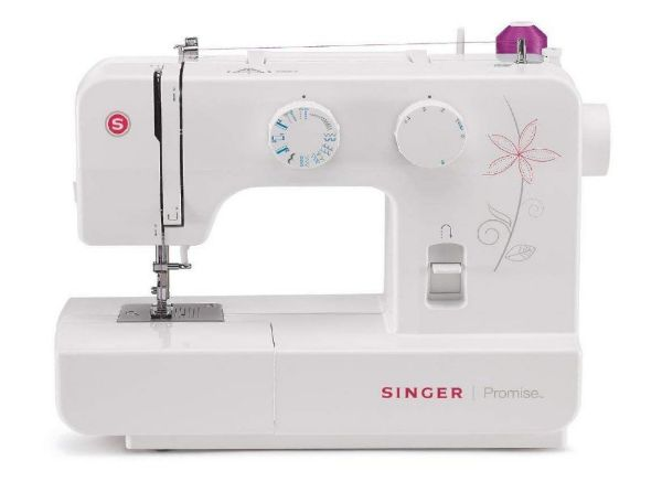 Imagen de Máquina de coser Singer 12 puntadas sin1412