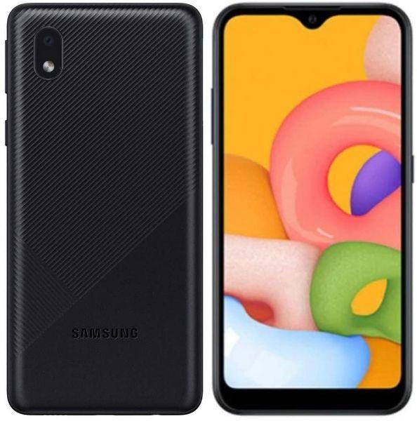 Imagen de Teléfono Celular Samsung A01 CORE 32GB