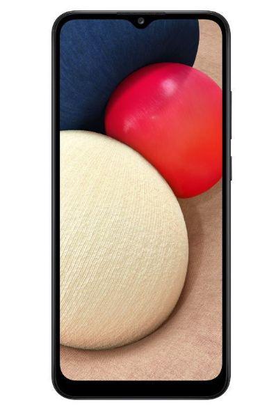 Imagen de Teléfono celular Samsung A02 64GB (SM)