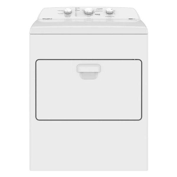 Imagen de Secadora Automática Eléctrica WHIRLPOOL 7MWED1730JQ 18 K