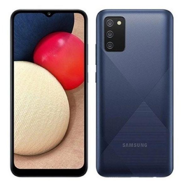 Imagen de Teléfono Celular Samsung A02S 64GB (SM)
