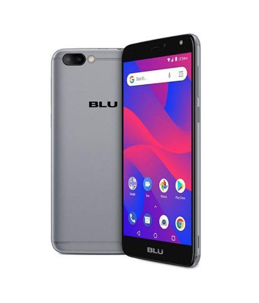 Imagen de Teléfono Celular BLU C6