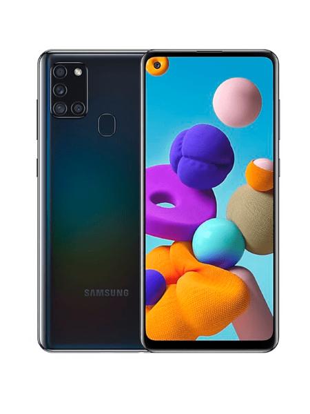 Imagen de Teléfono Celular Samsung A21S 128GB
