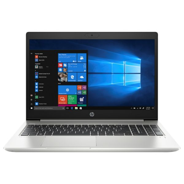 "Imagen de   Computadora Portátil HP 440 14"" i5-10210U 8GB 256GB SSD WIN10 PRO  + impresora HP 2775"