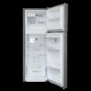 "Imagen de Refrigeradora WINIA PR-1261DGF 9"" ACERO INOX dispensador dos puertas"