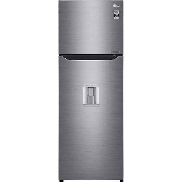 Imagen de Refrigeradora automática LG GT32WPK 11CF 312L GR