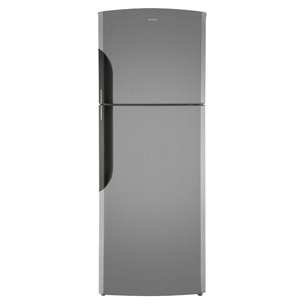 Imagen de Refrigeradora MABE RMS400IVMRE0 TMNF 2P 15PGA GRAFITO 400L