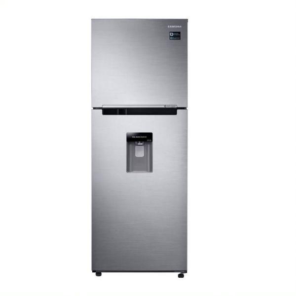 Imagen de Refrigeradora SAMSUNG 12 pies CuFt RT32K571JS8/AP + cafetera