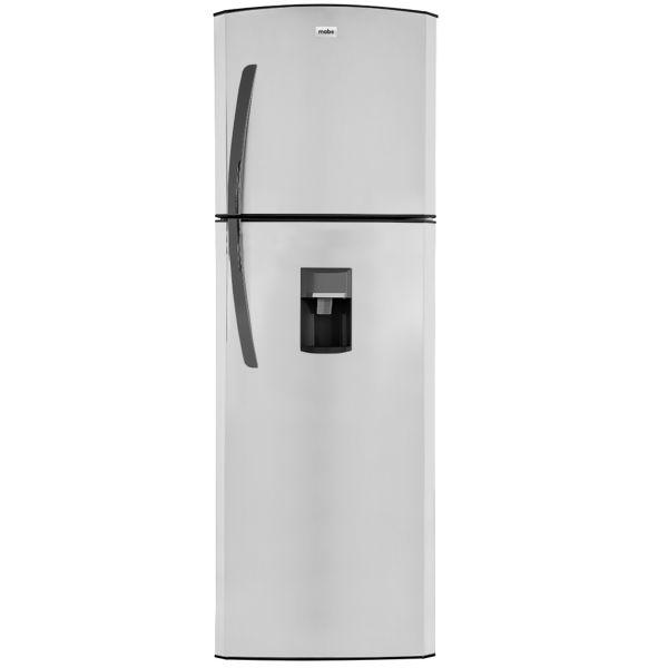 """Imagen de Refrigerador MABE 2P 10"""" RMA1025YMFX0 GRAFITO, 250L"""