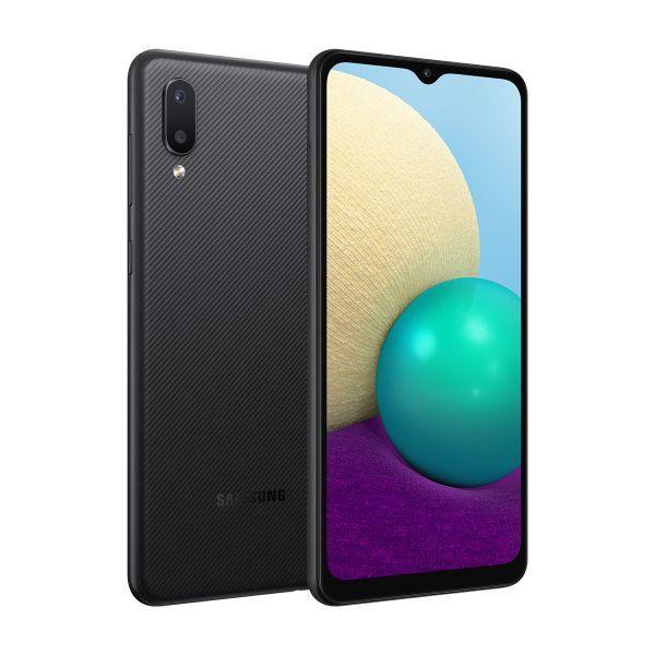 Imagen de Teléfono celular 4G SAMSUNG A02 64GB