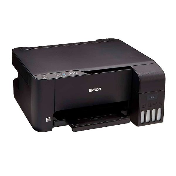 Imagen de Impresora ECOTANK USB L3110 EPSON